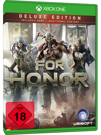 For Honor - Deluxe Edition (Xbox One Download Code) Screenshot