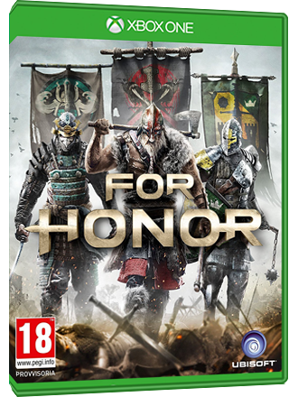 For Honor - Xbox One Download Code Screenshot