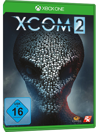 XCOM 2 - Xbox One Download Code Screenshot