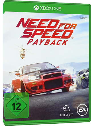 Need for Speed Payback - Xbox One Download Code Screenshot