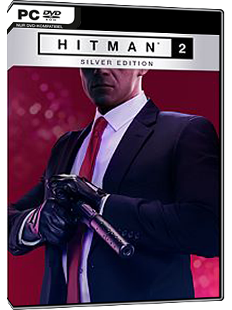 HITMAN 2 - Silver Edition Screenshot