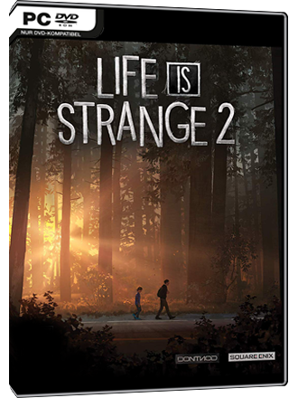 Life is Strange 2 - Complete Season (Episode 1-5) Screenshot