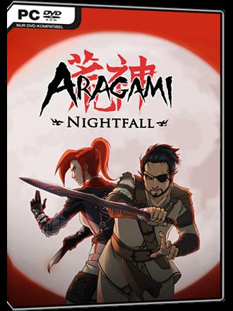 Aragami - Nightfall (DLC)