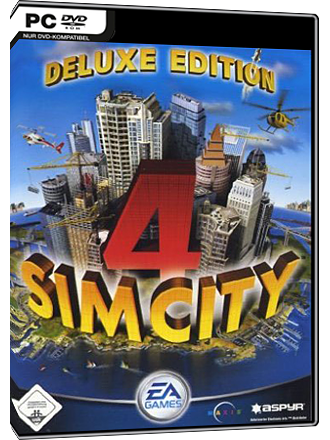 SimCity 4 - Deluxe Edition Screenshot