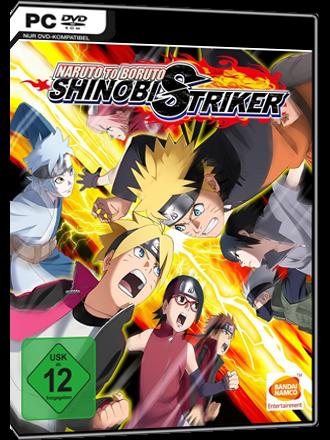 Naruto to Boruto - Shinobi Striker