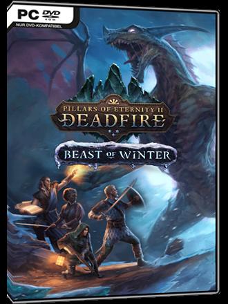 Pillars of Eternity 2 Deadfire - Beast of Winter (DLC)