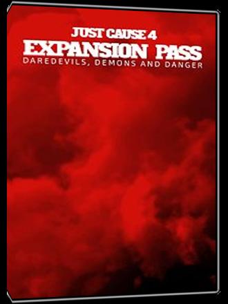 Just Cause 4 - Expansion Pass (DLC)
