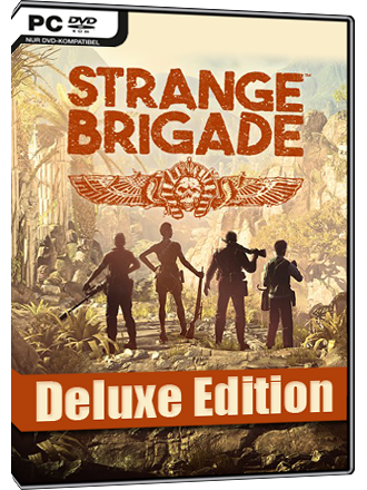 Strange Brigade - Deluxe Edition Screenshot