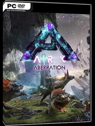 ARK Survival Evolved - Aberration (DLC)