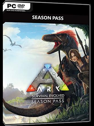 ARK Survival Evolved - Season Pass