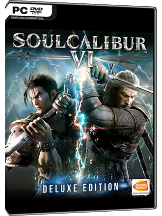 SoulCalibur VI - Deluxe Edition Screenshot