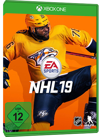 NHL 19 - Xbox One Download Code Screenshot
