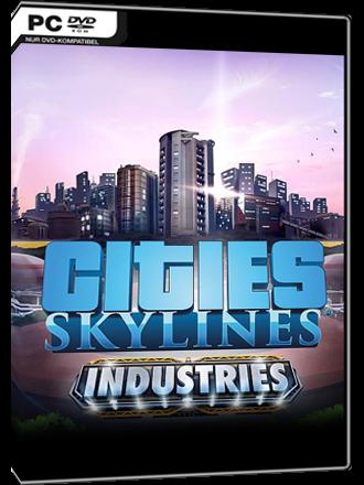 Cities Skylines - Industries (DLC)