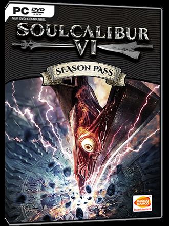 SoulCalibur VI - Season Pass