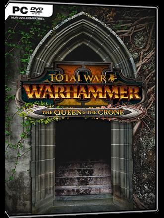 Total War Warhammer 2 - The Queen & The Crone (DLC)