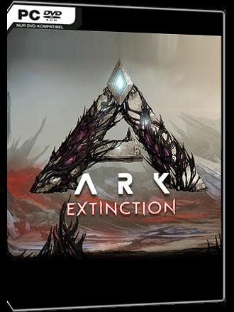 ARK Survival Evolved - Extinction (DLC)