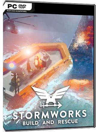 Stormworks - Build and Rescue Screenshot