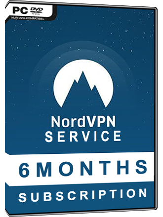 Nordvpn Service 6 Months Subscription Kaufen Mmoga