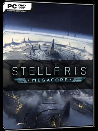 Stellaris - MegaCorp (DLC)
