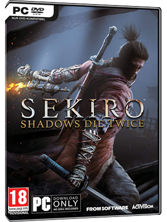 Sekiro - Shadows Die Twice Screenshot
