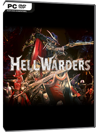 Hell Warders Screenshot