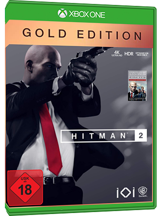 HITMAN 2 - Gold Edition (Xbox One Download Code) Screenshot