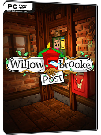 Willowbrooke Post - Story-Based Management Game Screenshot
