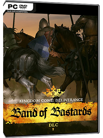 Kingdom Come Deliverance - Band of Bastards (DLC) Screenshot