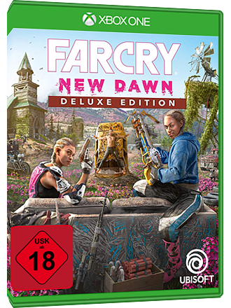 Far Cry New Dawn - Deluxe Edition (Xbox One Download Code) Screenshot