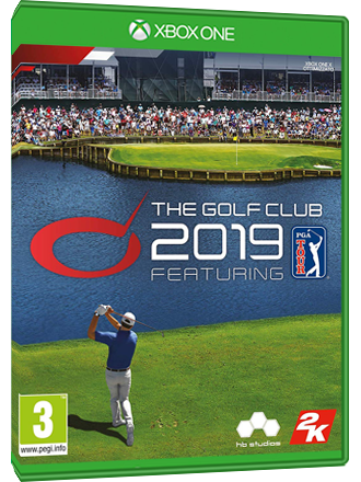 The Golf Club 2019 featuring PGA Tour - Xbox One Download Code Screenshot