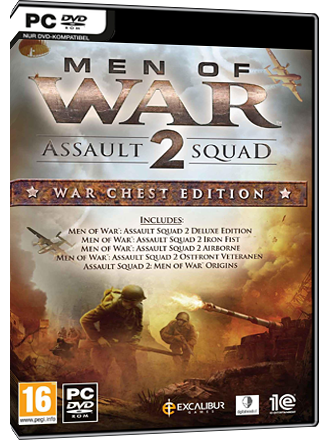 Men of War Assault Squad 2 - War Chest Edition Screenshot