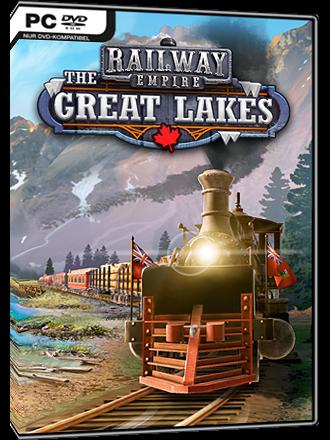 Railway Empire - The Great Lakes (DLC)