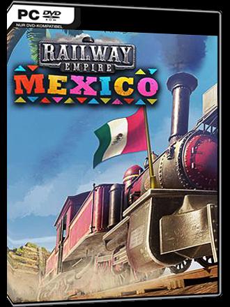 Railway Empire - Mexico (DLC)