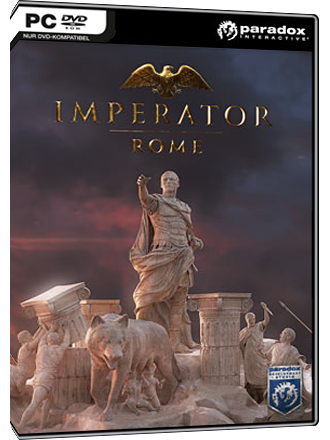 Imperator Rome Screenshot