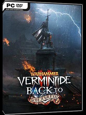 Warhammer Vermintide 2 - Back to Ubersreik (DLC)