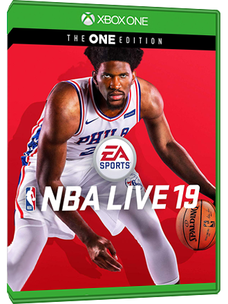 NBA Live 19 - The One Edition (Xbox One Download Code) Screenshot
