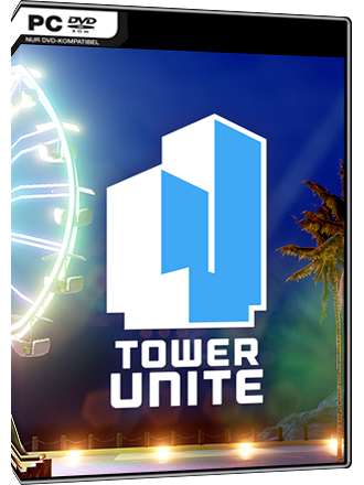 Tower Unite Screenshot