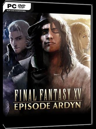 Final Fantasy XV - Episode Ardyn (DLC)