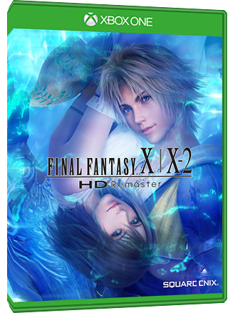 Final Fantasy X/X-2 HD Remaster - Xbox One Download Code Screenshot
