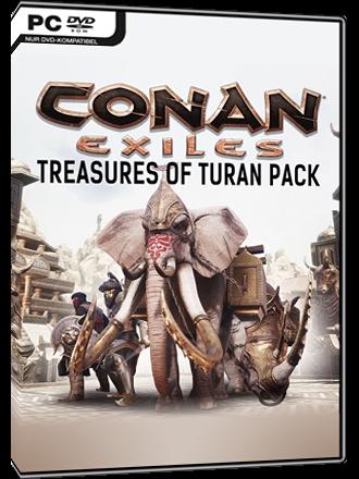 Conan Exiles - Treasures of Turan Pack (DLC)
