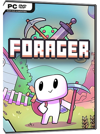 Forager Screenshot
