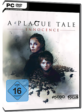 A Plague Tale - Innocence Screenshot