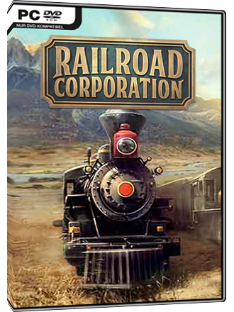 Railroad Corporation Screenshot