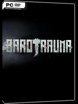 Barotrauma - Steam Key