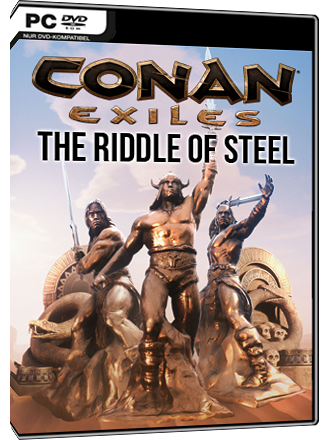 Conan Exiles - The Riddle of Steel (DLC) Screenshot