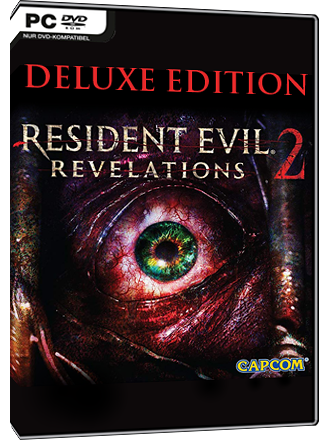 Resident Evil Revelations 2 - Deluxe Edition Screenshot