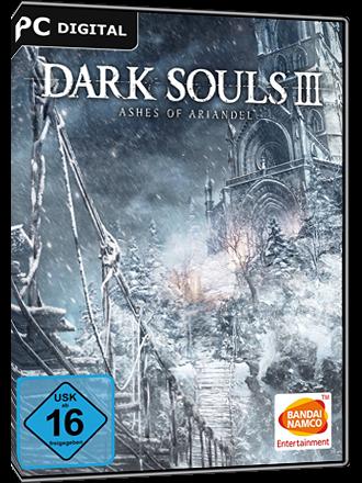 Dark Souls 3 - Ashes of Ariandel (DLC)