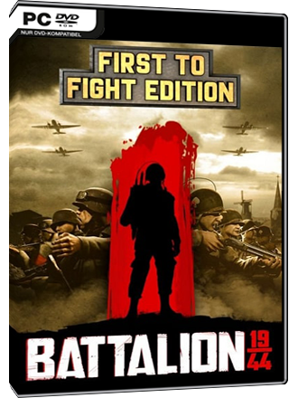 Battalion 1944 - First to Fight Edition Screenshot