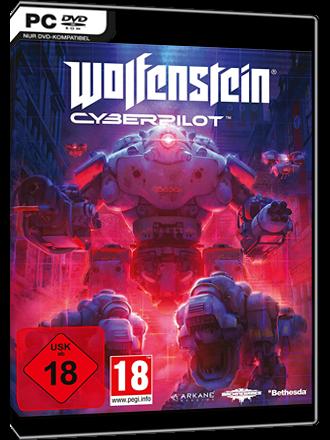 Wolfenstein Cyberpilot (Steam DE/AT Key - Deutsche Version)