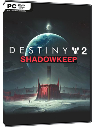 Destiny 2 Shadowkeep (Festung der Schatten) - Steam Key Screenshot